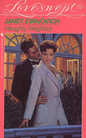 Naughty Neighbor By Janet Evanovich Fictiondb