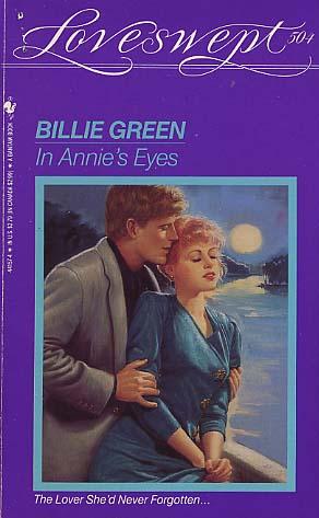 In Annie's Eyes