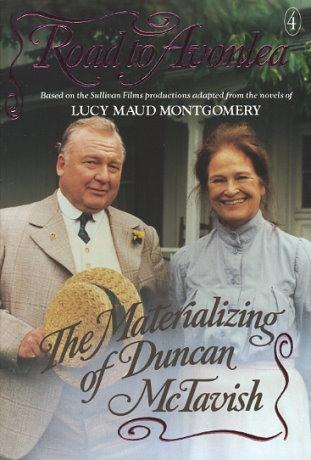 The Materializing Of Duncan McTavish