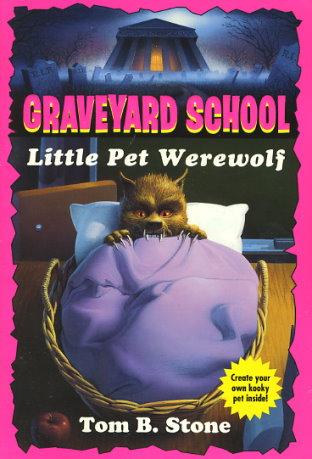 Little Pet Werewolf