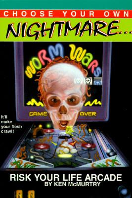 Risk Your Life Arcade
