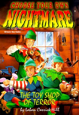 The Toy Shop of Terror