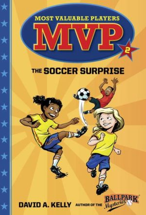 The Soccer Surprise