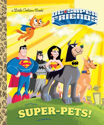 Super Pets!