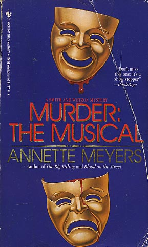 Murder: The Musical