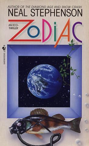 Zodiac, Stephenson, Neal