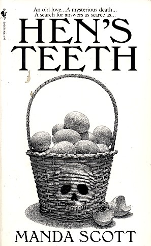 Hen's Teeth