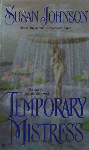 Temporary Mistress