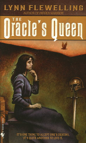 The Oracle's Queen