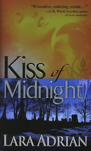 A Kiss of Midnight