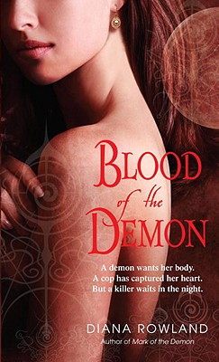 Blood of the Demon