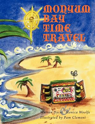 Monyum Bay - Time Travel