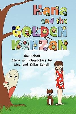 Hana and the Golden Kenzan