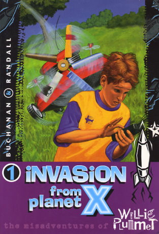 Invasion from Planet X