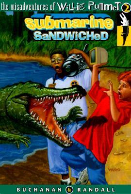 Submarine Sandwiched