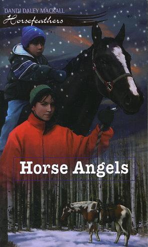 Horse Angels