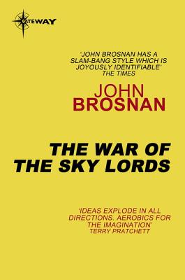 The War of the Sky Lords