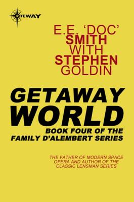 Getaway World