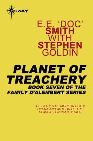Planet of Treachery