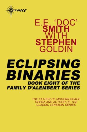Eclipsing Binaries