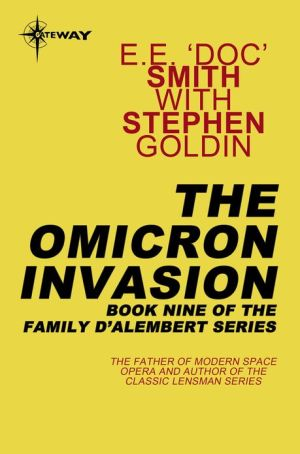 The Omicron Invasion