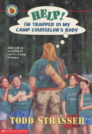 Help! I'm Trapped in My Camp Counselor's Body