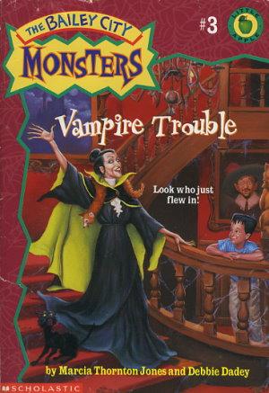 Vampire Trouble