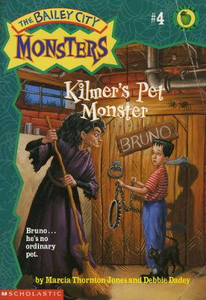 Kilmer's Pet Monster