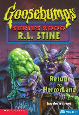 Return to Horrorland