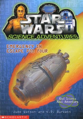 Emergency in Escape Pod Four