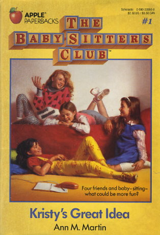 Kristy's Great Idea
