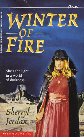 Sherryl Jordan Book List Fictiondb