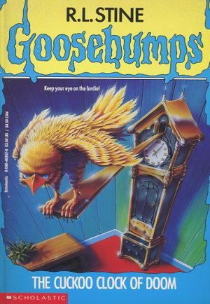 Cuckoo Clock of Doom