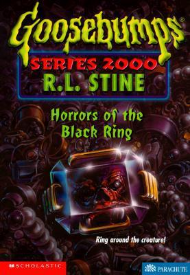 Horror of the Black Ring