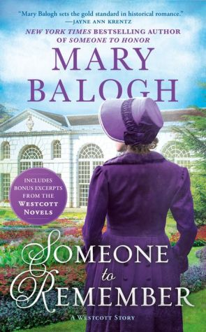 Someone to Remember: A Novella
