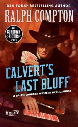 Calvert's Last Bluff