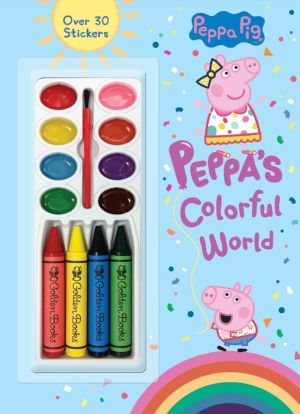 Peppa's Colorful World