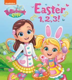 Easter 1, 2, 3!
