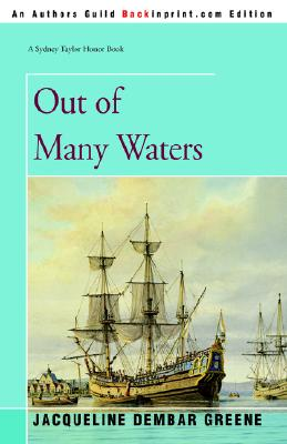 Out Of Many Waters
