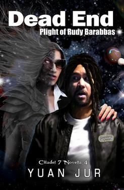 Dead End: Plight of Rudy Barabbas