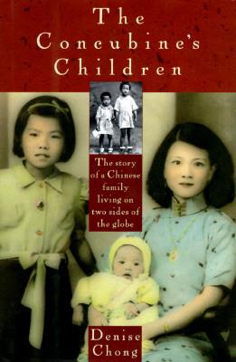 Concubine's Children