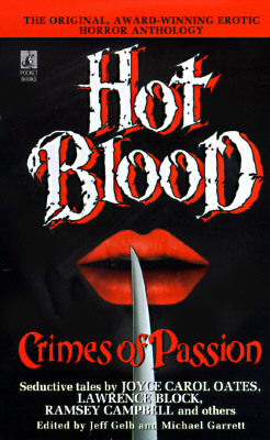 Crimes of Passion Hot Blood