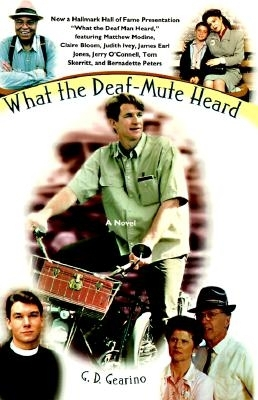 What the Deaf-Mute Heard