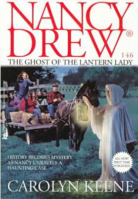 The Ghost of the Lantern Lady
