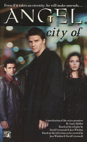 City Of