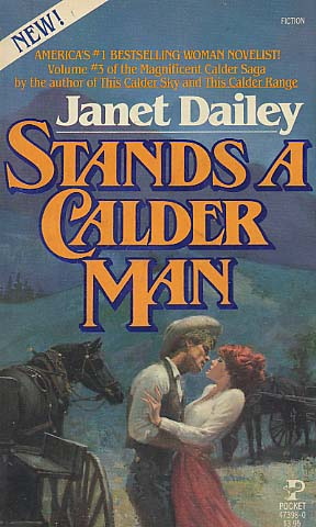 Janet Dailey Book List Fictiondb