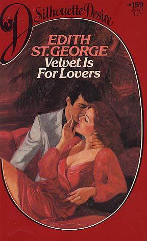 Velvet Is for Lovers