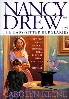 The Baby-Sitter Burglaries