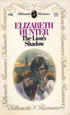The Lion's Shadow