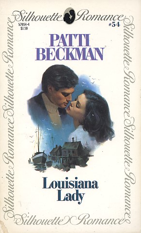 Louisiana Lady